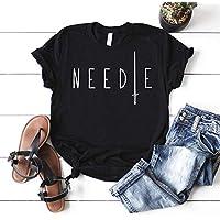 Needle Arya Stark Game of Thrones T-shirt Unisex Women's Tee GOT