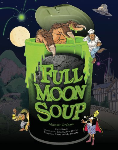 (Full Moon Soup)