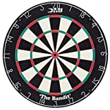 DMI Sports Bandit Staple-Free Bristle Dartboard