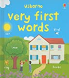Very First Words, Hazell Maskell, 0794520529