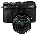 Fujifilm X-E3 Mirrorless Digital Camera w/XF18-55mm Lens Kit – Black Review