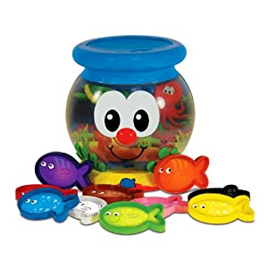 The learning journey learn with me color fun for Fish bowl amazon