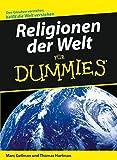 img - for Religionen der Welt f r Dummies (German Edition) book / textbook / text book