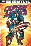 Essential Captain America, Vol. 1 (Marvel Essentials)