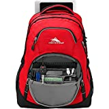 High Sierra Access II Laptop Backpack, Woolly Weave/Slate