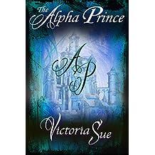 The Alpha Prince (Kingdom of Askara Book 3)
