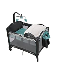 Graco Pack 'N Play Playard Portable Napper and Changer, Affinia BOBEBE Online Baby Store From New York to Miami and Los Angeles