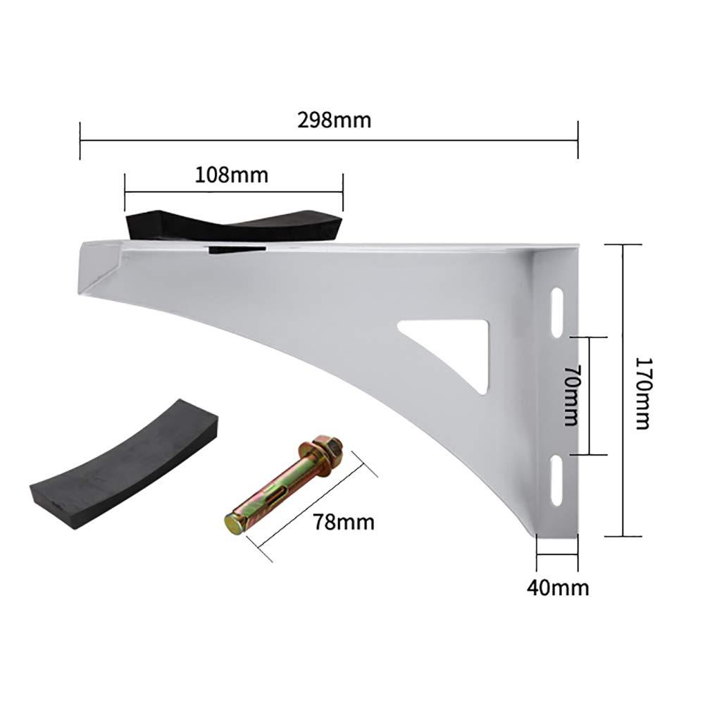 soporte estanteria triángulo metal,soporte de esquina de ...