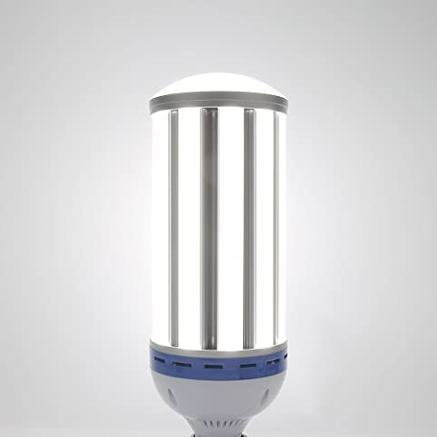 120W E40 Sockel LED Maiskolben Birnen, Tageslicht 6500 Kelvin LED ...