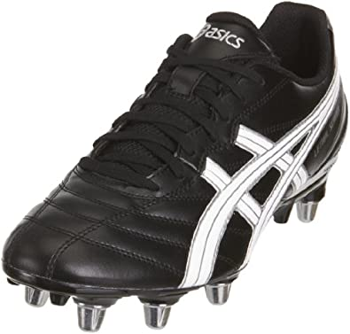 Asics Men's Lethal Scrum Rugby Boot: Amazon.co.uk: Shoes