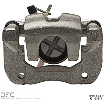 Front Left Dynamic Friction Company Premium Brake Caliper 331-31051