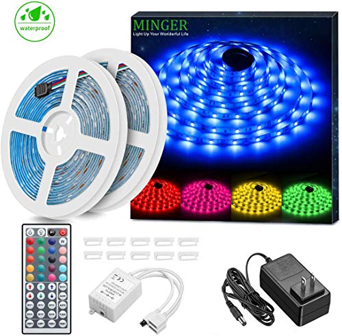 220V Led Strip Light in US - 4