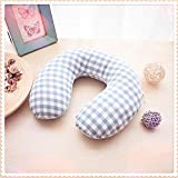 Edomi Travel Pillow, Neck Pillow Buckwheat Cervical Cooling Pillows...