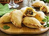 Argentinian Empanadas & Sofrito Meal Kit by Takeout Kit (Dinner for 4)
