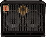 Eden EX2108 EX Series Cabinet with 300-Watts 8-Ohms Speakers and Tweeter