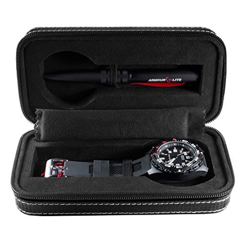 (Isobrite Watch and Tactical Pen Limited Edition Gift Set)