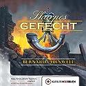 Sharpes Gefecht (Sharpe-Serie 12) Hörbuch von Bernard Cornwell Gesprochen von: Torsten Michaelis
