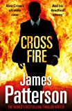 Cross Fire by James Patterson front cover
