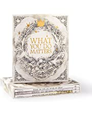 What You Do Matters: Boxed Set: What Do You Do with an Idea?, What Do You Do with a Problem?, What Do You Do with a Chance?