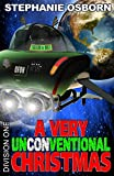 A Very UnCONventional Christmas (Division One Book 3)