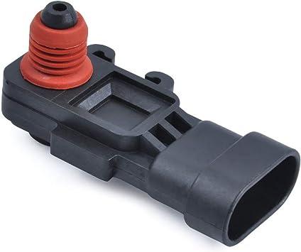 NEW Fuel Tank Pressure Sensor FUEL VAPOR//VENT PRESSURE HUMMER H3 2006-2008