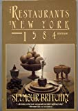 img - for Restaurnt NY 84 P book / textbook / text book