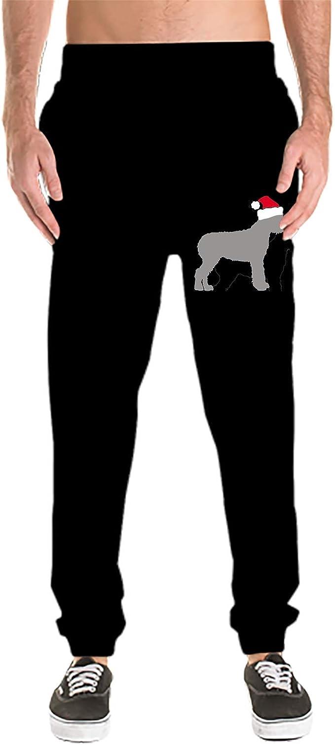 Joe Wenko Boys Elastic Waist Casual Summer Solid Jogging Pants Trousers