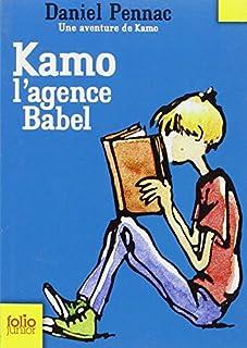 Kamo, l'agence Babel