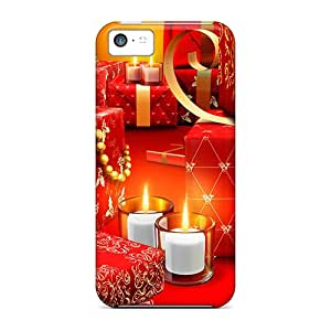 New Arrival Covers Cases With Nice Design For Iphone 5c- Christmas Presents