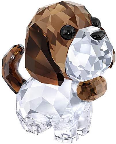 Swarovski Puppy- Bernie The Saint Bernad
