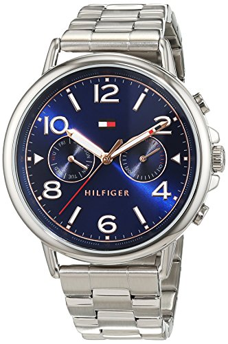 Tommy Hilfiger Ladies Watch Analog Casual Quartz Watch (Imported) 1781731