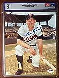 Harmon Killebrew Twins Autographed Signature 8x10 Photo PSA/DNA Auto PSA/DNA 9 Mint Rare - Authentic MLB Autograph
