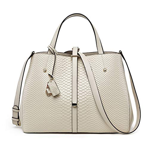 Crossbody Shoulder Bags Snakes Femenino Las de Bag Totes seoras Blanco Messenger Bag de Femenino Bolsos de Fashion Hobo Bag Cuero de Las Shoulder cercanas Rojo Color Mujeres Almacenamiento Xuanbao n16x4wqIBE
