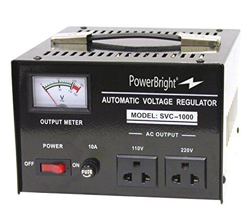 voltage regulator 120 volts - 2