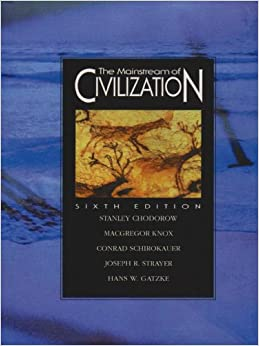 The Mainstream of Civilization