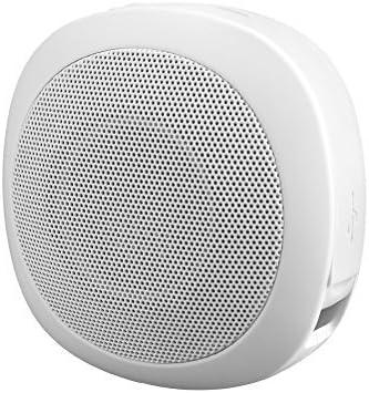 MOGIC Portable Wireless Bluetooth Speaker Outdoor Shockproof and Waterproof IPX5 Mini Speaker White