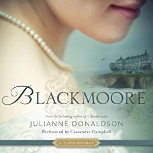 Blackmoore Hörbuch