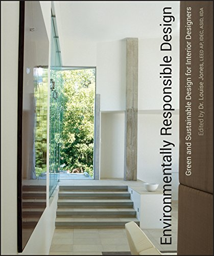 Environmentally Responsible Design: Green and Sustainable...