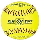 Macgregor Safe/Soft Training Softball, (One Dozen)