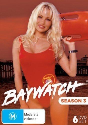 Baywatch: Season 3