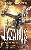 The Lazarus War: Artefact: Lazarus War 1