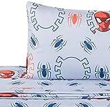 Amazon Basics by Marvel Spiderman Spidey Crawl Bed