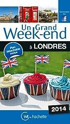 Un Grand Week-End à Londres 2014