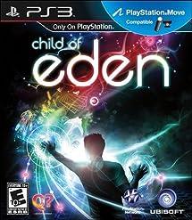 Amazon com: Child of Eden - Playstation 3: Ubisoft: Video Games