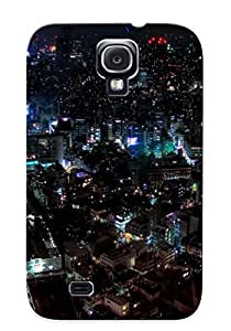 New Shockproof Protection Case Cover For Galaxy S4/ Tokyo Case Cover