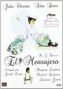 El Mensajero: The Go Between [DVD]