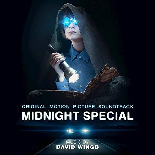 Midnight Special: Original Mot...