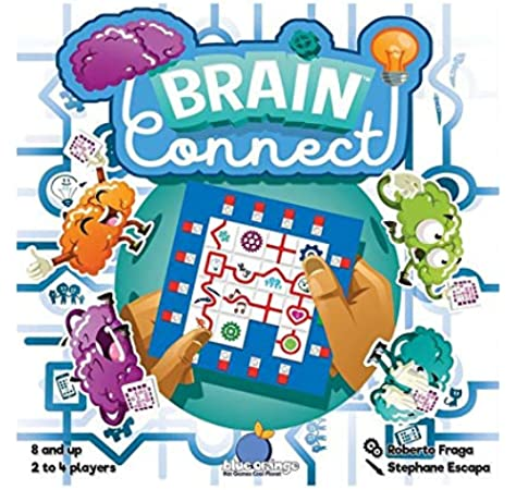 Mercurio- Brain Connect (BO0009): Amazon.es: Juguetes y juegos
