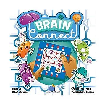 Mercurio Brain Connect - Juego de Mesa [Castellano]: Amazon ...