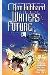 L. Ron Hubbard Presents Writers of the Future Vol. 16 by L. Ron Hubbard (2000-10-01)